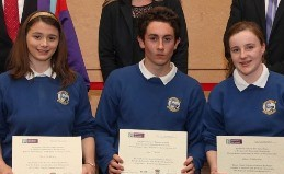 Business Studies Awards 2015 - Copy