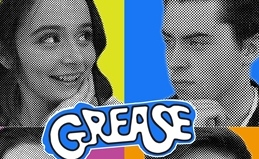 GREASE 259x159
