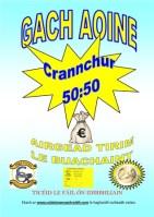 Crannchur Críochnaithe