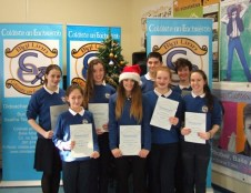 GRADAIM GAEILGE - Irish Language Awards