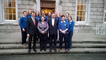 Dáil Éireann 2017