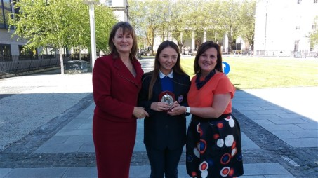 Careers Portal Awards, Dublin 2017