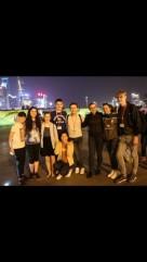 TY Shanghai 2017