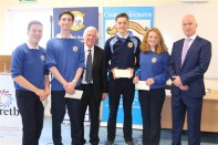 Credit Union Bursary Awards 2017