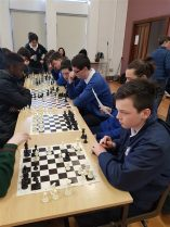 Chess Champs 2018