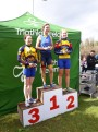 Triathlon GOLD for Mollaí