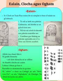ealaín