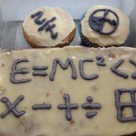 """E = MC"""""""